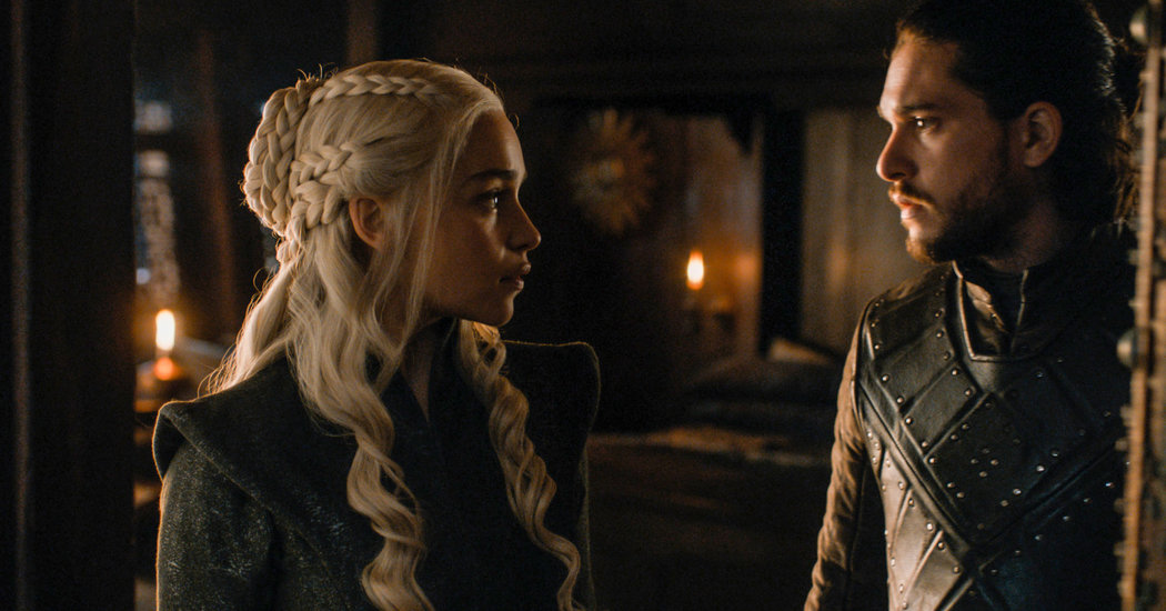 'Game of Thrones': 9 Questions for the Final Season