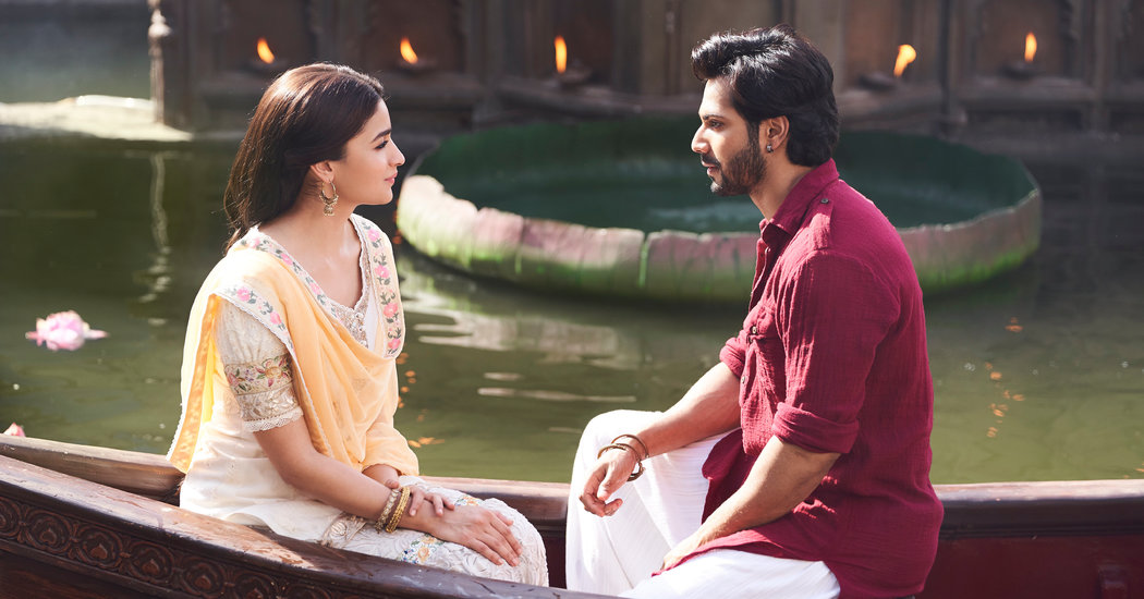 'Kalank' Review: A Bollywood Love Story in the Shadow of Partition