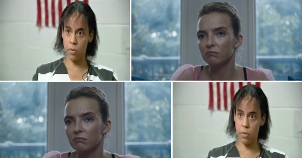 The Wild Inspirations for 'Killing Eve'