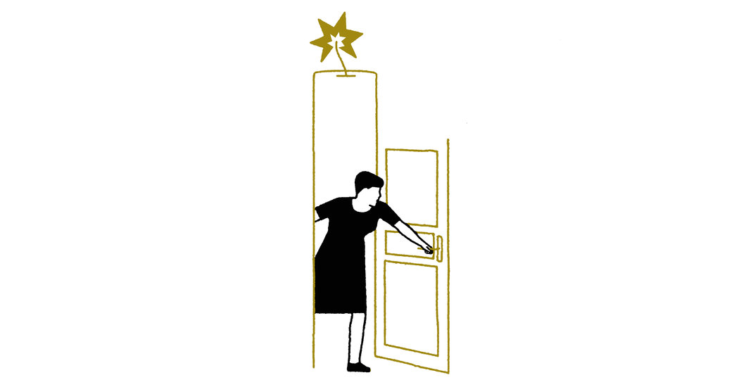 Marilyn Stasio Gets Cozy With Some Unlikely Heroines — and a Hit Man