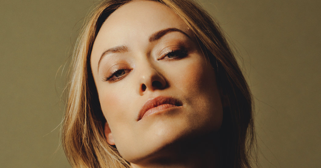 Olivia Wilde, Director: 'It Grosses Me Out' That This Is My First Job Not Based on Looks
