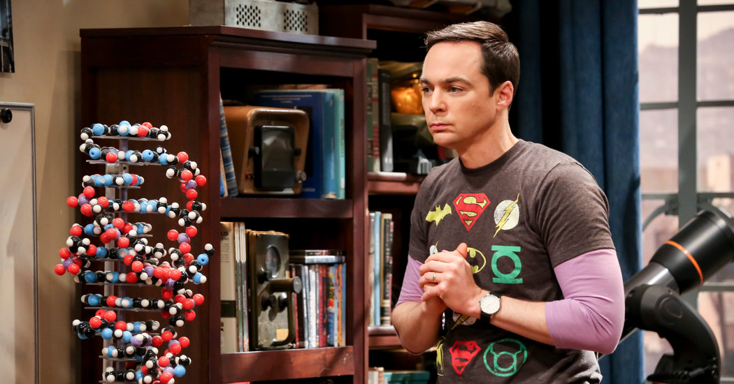 What's on TV Thursday: 'The Big Bang Theory' and Skyfall'