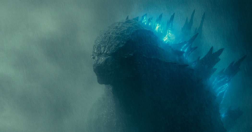 'Godzilla' Sequel Disappoints, but Leaves a Bigger Footprint Overseas