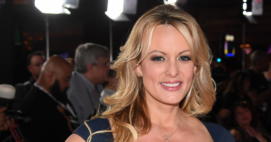 Stormy Daniels Isn't the First Sex Worker to Go Into Comedy