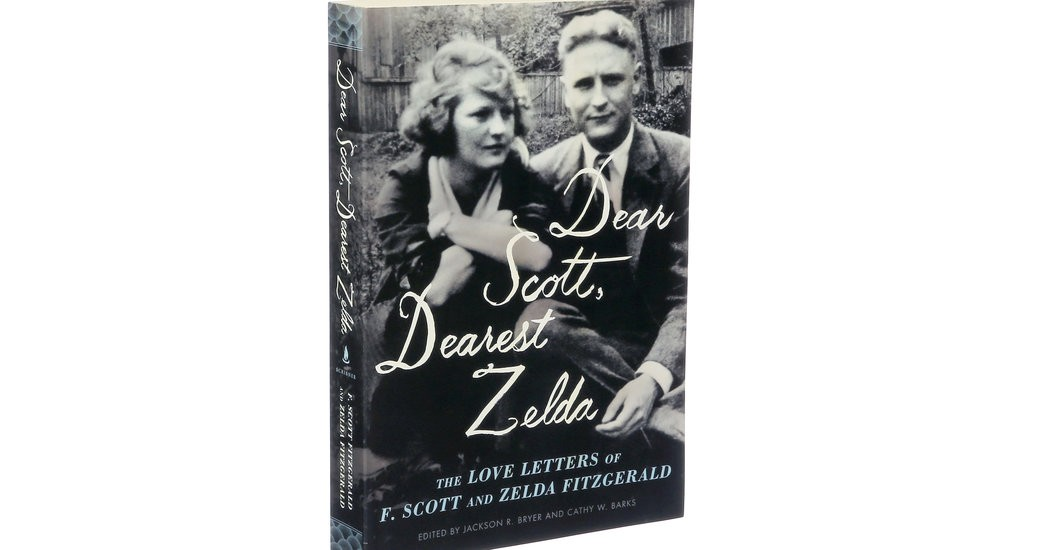 A Stubborn and Sturdy Love in the Letters of F. Scott and Zelda Fitzgerald
