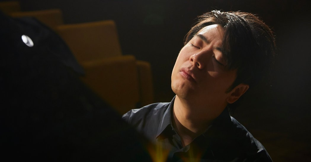 Lang Lang Is Back: A Piano Superstar Grows Up