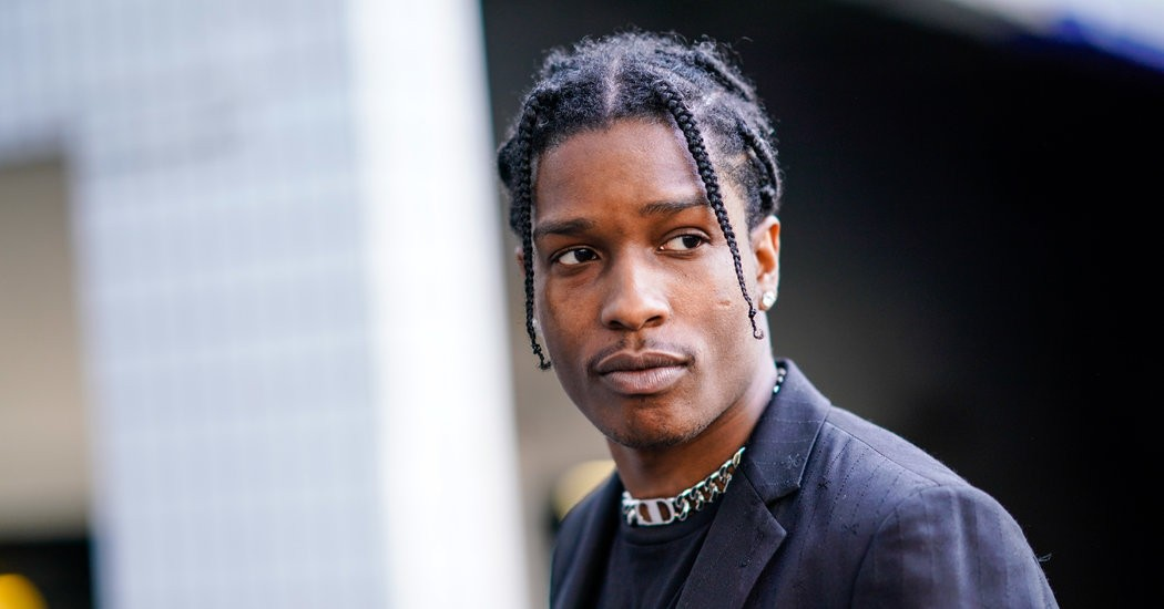 What We Know as ASAP Rocky's Trial Begins