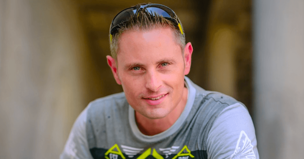 YouTube Star Grant Thompson Dies in Paragliding Accident