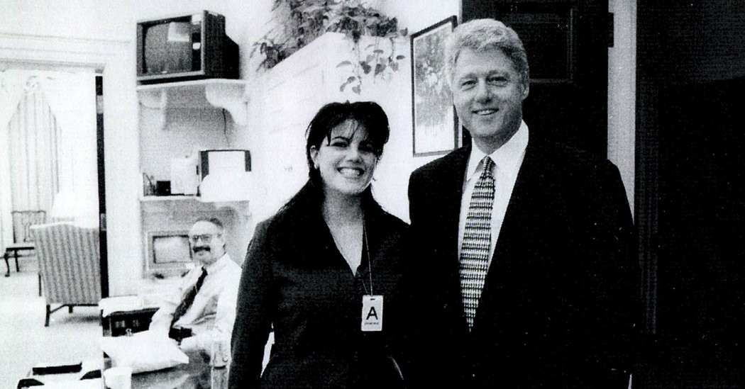'American Crime Story' to Take On the Bill Clinton-Monica Lewinsky Scandal