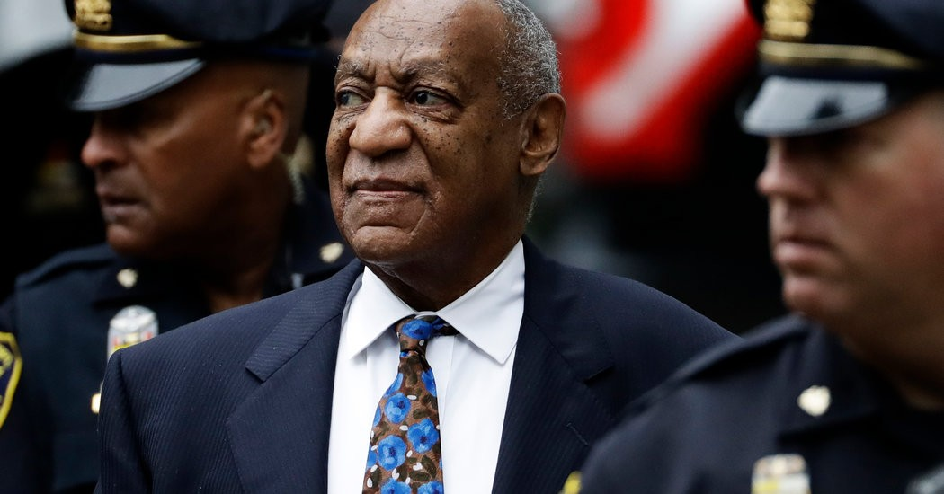 Bill Cosby's Appeal Begins with Sharp Questioning by Judges