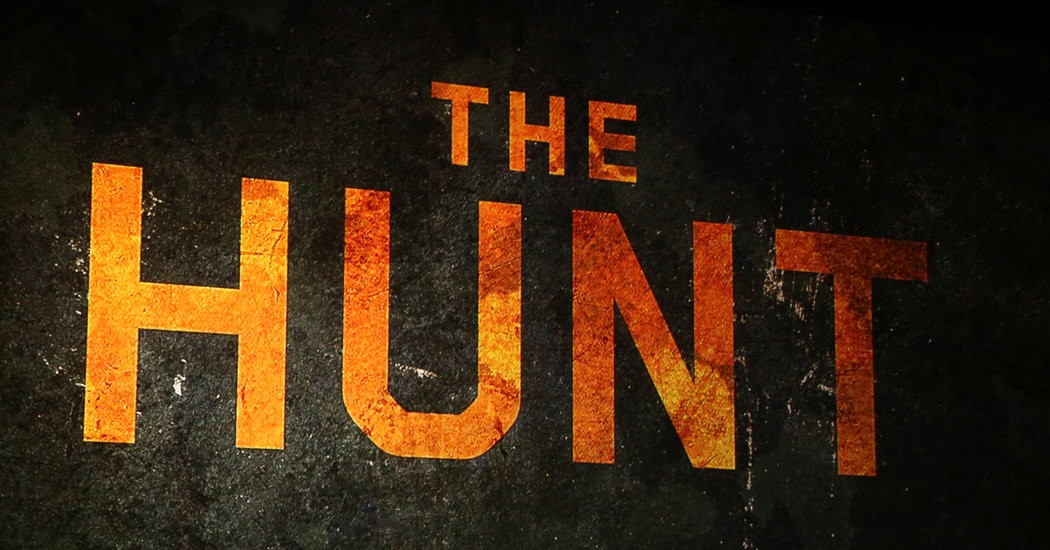 Movie Studio Cancels Release of 'The Hunt': 'Now Is Not the Right Time'