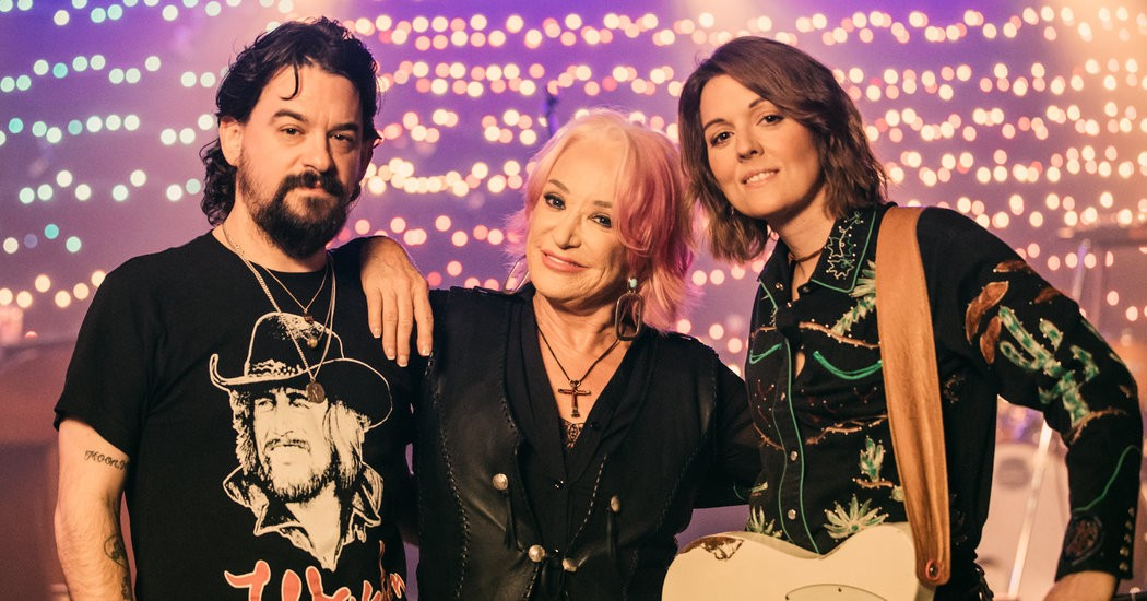 Tanya Tucker Would Rather Be Celebrated While She's Alive