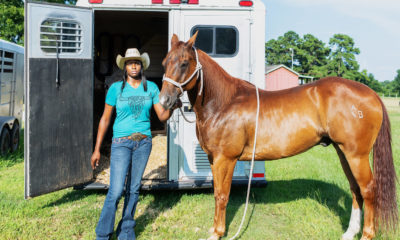 For These Black Women in Texas, Rodeo Is a Way of Life