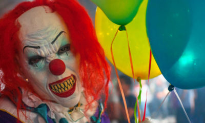 Invasion of the Clowns - The New York Times