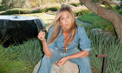 It's a New Morning for Jennifer Aniston