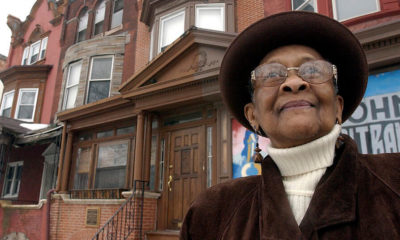 Mary Lyerly Alexander, Keeper of the Coltrane Flame, Is Dead at 92