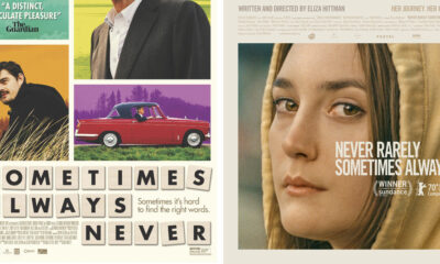 The Curious Case of the Strangely Similar Movie Titles