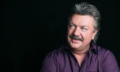 Joe Diffie, Grammy-Winning Country Music Star, Dies at 61