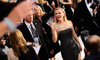 Reese Witherspoon's Disastrous Dress Giveaway for Teachers