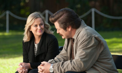 What's on TV Thursday: 'Parks and Recreation' and 'Circus of Books'