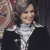 Phyllis George, Trailblazing Sportscaster, Is Dead at 70