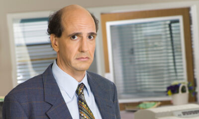 Sam Lloyd, 'Scrubs' Actor, Dies at 56