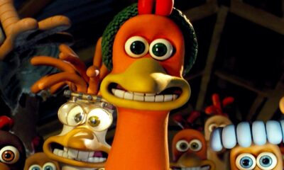 """Chicken Run"""